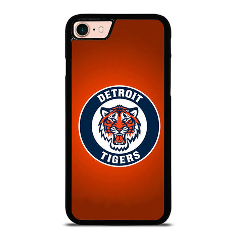 Detroit Tigers Baseball for iPhone 7 or 8 Case