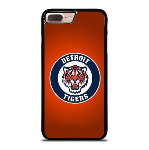 Detroit Tigers Baseball for iPhone 7 or 8 Plus Case