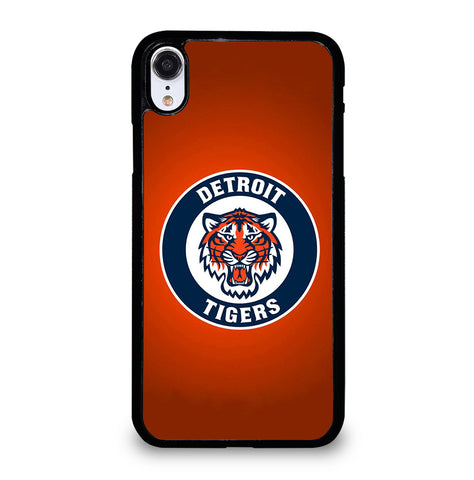 Detroit Tigers Baseball for iPhone XR Case