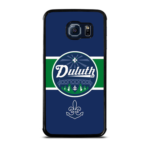Duluth FC for Samsung Galaxy S6 Edge Case Cover