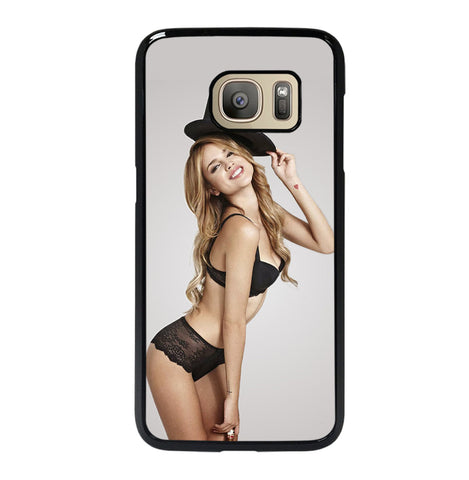 Eiza Gonzalez Sexy for Samsung Galaxy S7 Case Cover