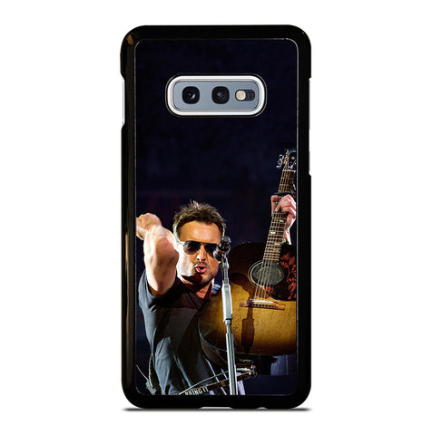 Eric Church Show Posters for Samsung Galaxy S10e Case Cover