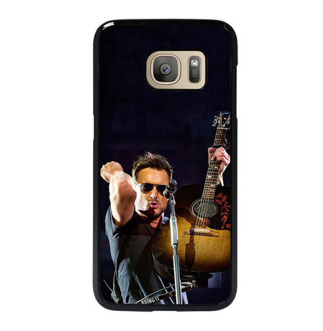 Eric Church Show Posters for Samsung Galaxy S7 Case Cover