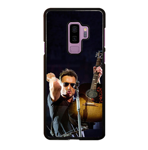 Eric Church Show Posters for Samsung Galaxy S9 Plus Case Cover