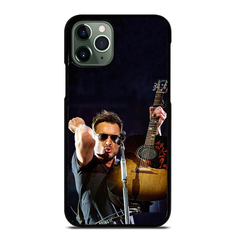 Eric Church Show Posters for iPhone 11 Pro Max Case