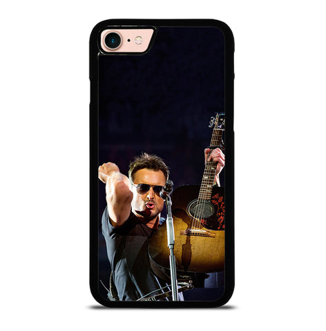 Eric Church Show Posters for iPhone 7 or 8 Case