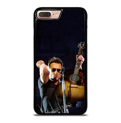 Eric Church Show Posters for iPhone 7 or 8 Plus Case