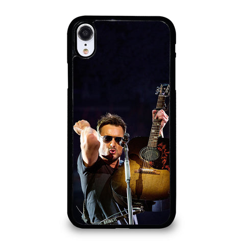 Eric Church Show Posters for iPhone XR Case