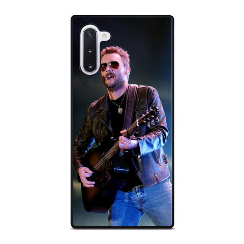 Eric Church Show for Samsung Galaxy Note 10 Case Cover