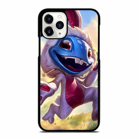 FIZZ LEAGUE OF LEGENDS for iPhone 11 Pro Case