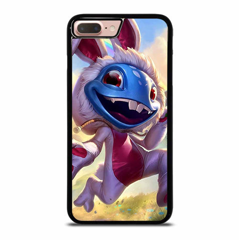 FIZZ LEAGUE OF LEGENDS for iPhone 7 or 8 Plus Case Cover
