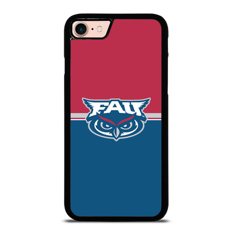 Florida Atlantic Owls for iPhone 7 or 8 Case Cover