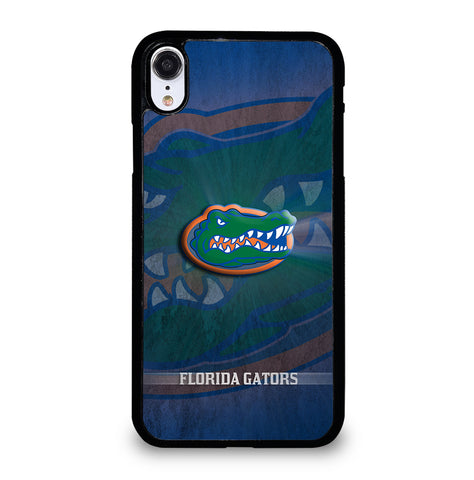 Florida Gators Logo for iPhone XR Case