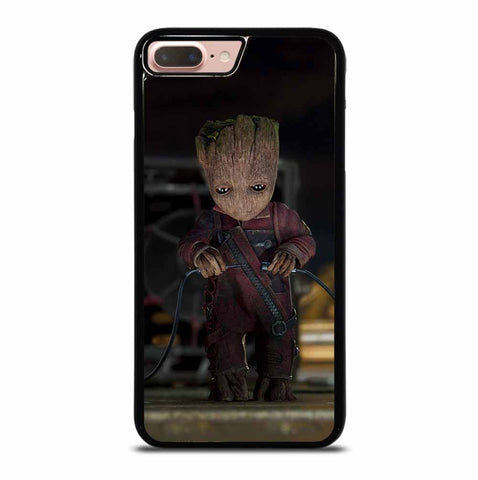 GUARDIANS OF THE GALAXY GROOT for iPhone 7 and 8 Plus Case