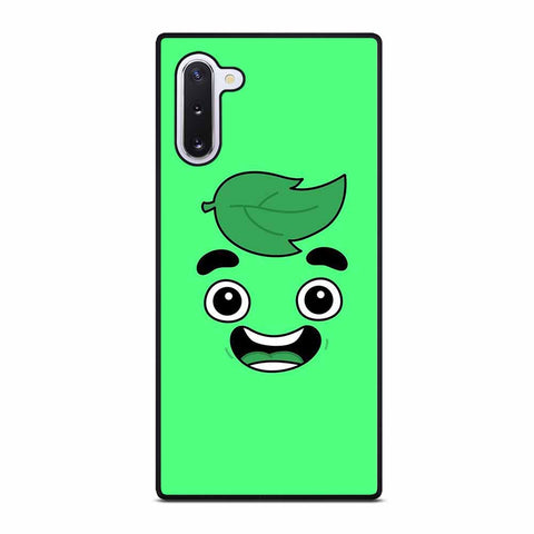 GUAVA JUICE LOGO for Samsung Galaxy Note 10 Case Cover