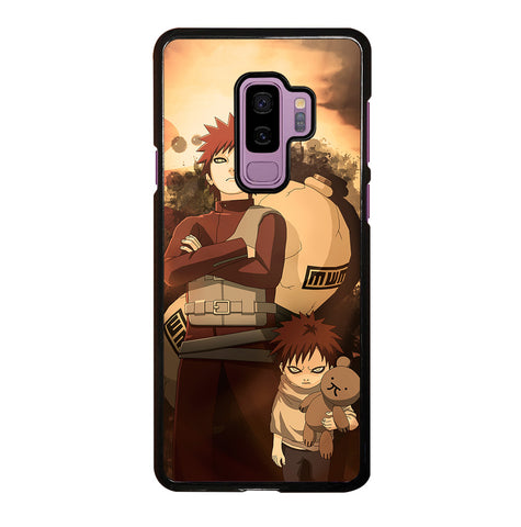 Gaara And Shinki Kid for Samsung Galaxy S9 Plus Case