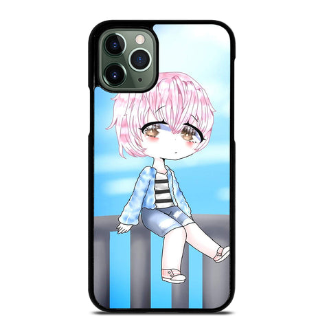 Gacha Life Spring for iPhone 11 Pro Max Case