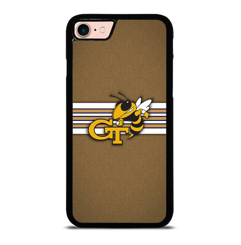 Georgia Tech Yellow Jackets for iPhone 7 and 8 Case Cover