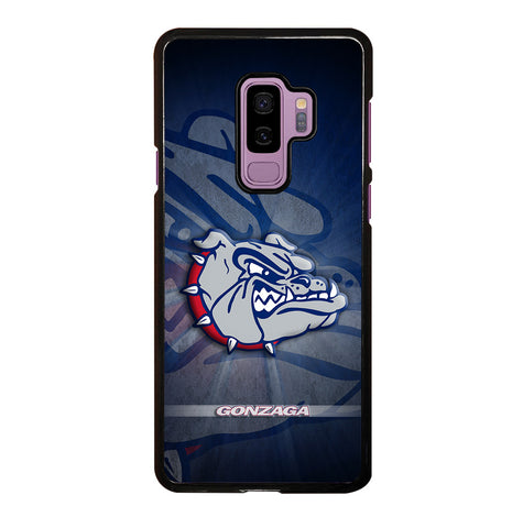 Gonzaga Bulldogs for Samsung Galaxy S9 Plus Case Cover