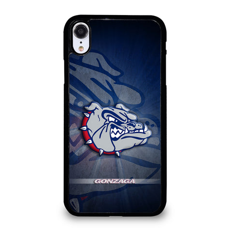 Gonzaga Bulldogs for iPhone XR Case Cover