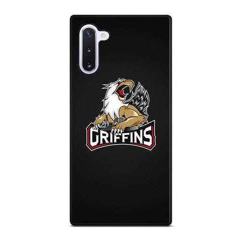 Grand Rapids Griffins for Samsung Galaxy Note 10 Case Cover