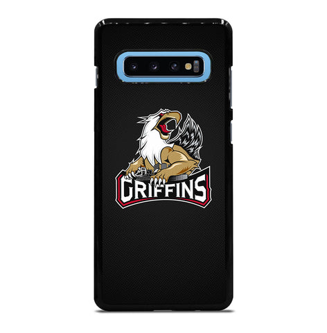 Grand Rapids Griffins for Samsung Galaxy S10 Plus Case Cover