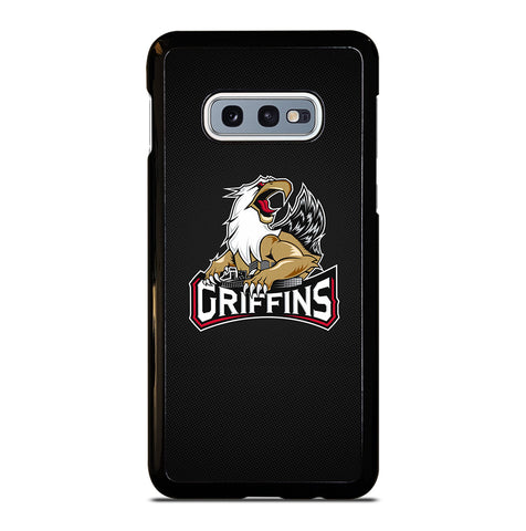 Grand Rapids Griffins for Samsung Galaxy S10e Case