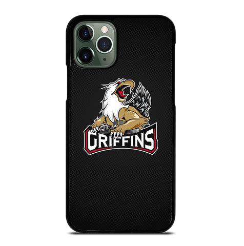 Grand Rapids Griffins for iPhone 11 Pro Max Case
