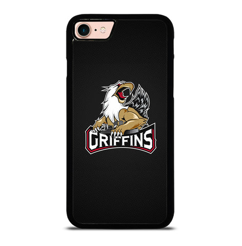 Grand Rapids Griffins for iPhone 7 or 8 Case Cover