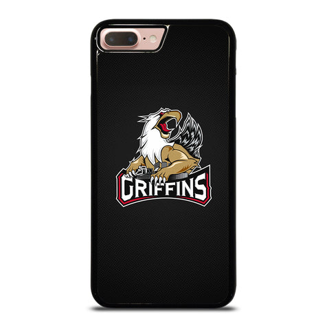Grand Rapids Griffins for iPhone 7 or 8 Plus Case