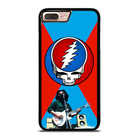 Grateful Dead Jerry Garcia Guitar for iPhone 7 or 8 Plus Case