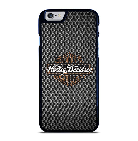 HARLEY DAVIDSON CYCLES LOGO iPhone 6 / 6s Case