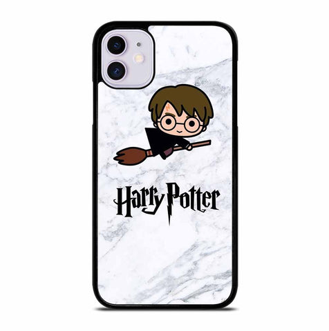 HARRY POTTER FLYING for iPhone 11 Case