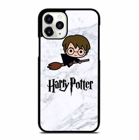 HARRY POTTER FLYING for iPhone 11 Pro Case