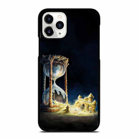 HOURGLASS SAND CASTLE GAMES iPhone 11 Pro Case Cover