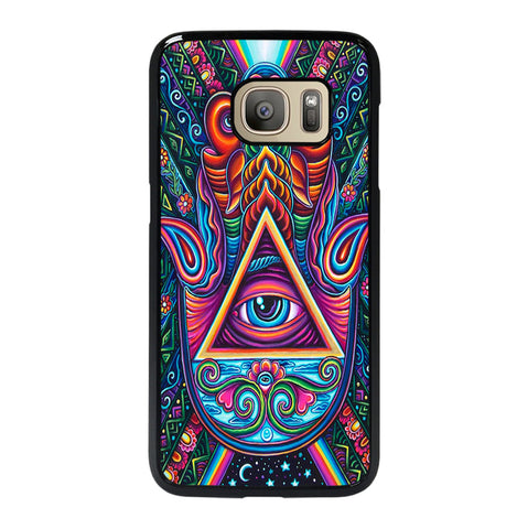 Hamsa Middle East for Samsung Galaxy S7 Case