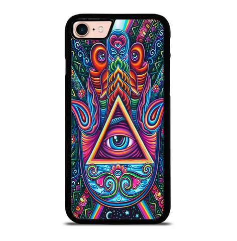 Hamsa Middle East for iPhone 7 or 8 Case Cover