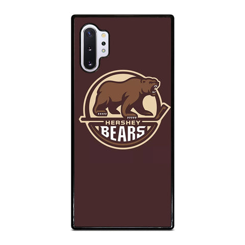 Hershey Bears Logo for Samsung Galaxy Note 10 Plus Case