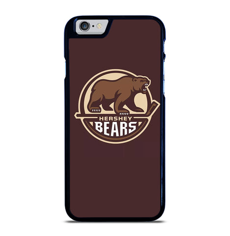 Hershey Bears Logo for iPhone 6 and 6S Case