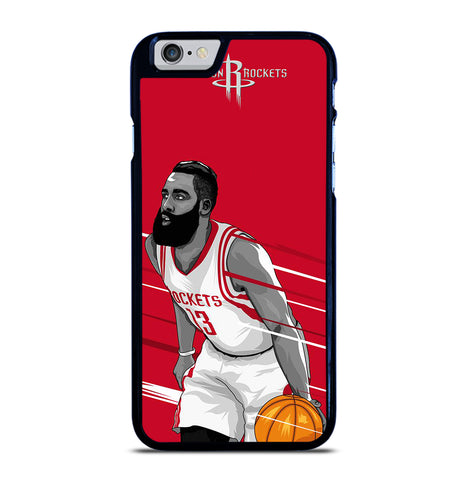 Houston Rockets James Harden iPhone 6 / 6s Case
