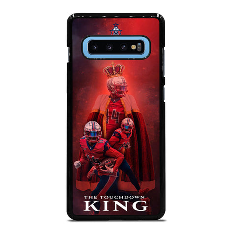 Houston Roughnecks for Samsung Galaxy S10 Plus Case