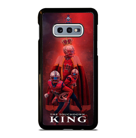Houston Roughnecks for Samsung Galaxy S10e Case