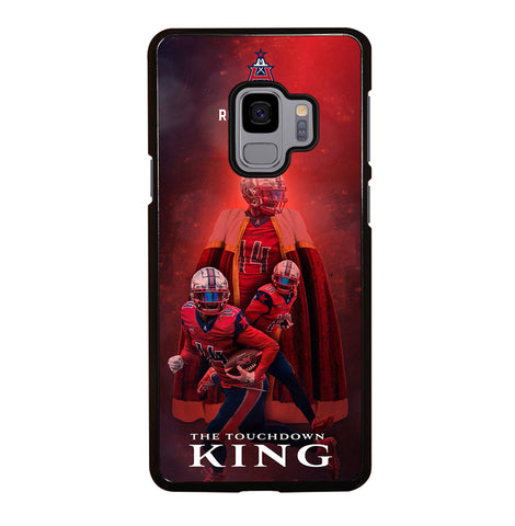 Houston Roughnecks for Samsung Galaxy S9 Case