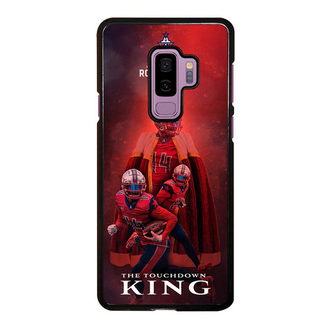 Houston Roughnecks for Samsung Galaxy S9 Plus Case Cover
