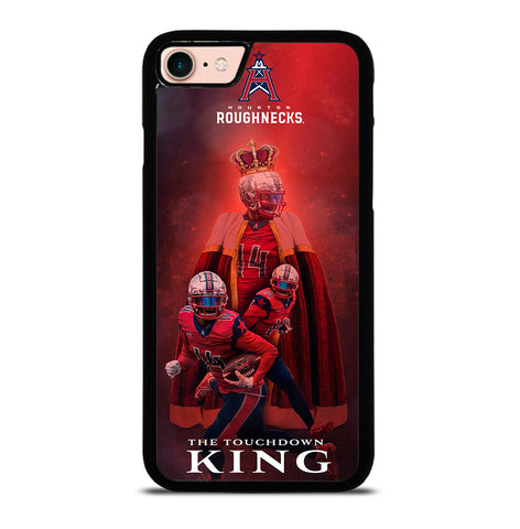 Houston Roughnecks for iPhone 7 or 8 Case Cover