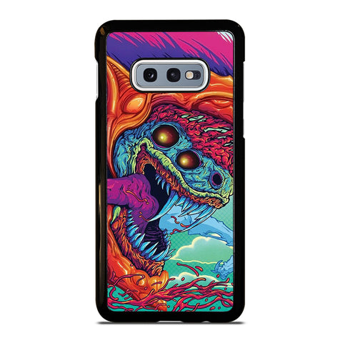 Hyper Beast CSGO for Samsung Galaxy S10e Case