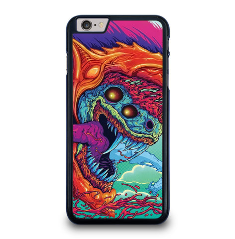 Hyper Beast CSGO for iPhone 6 and 6S Plus Case Cover