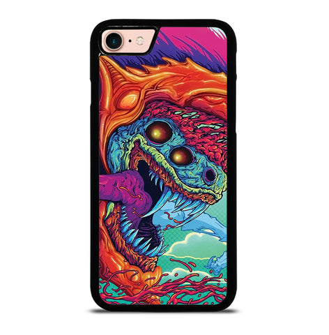 Hyper Beast CSGO for iPhone 7 and 8 Case