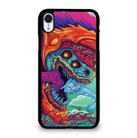 Hyper Beast CSGO for iPhone XR Case Cover