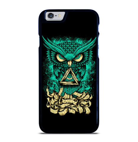Illuminati Owl for iPhone 6 and 6S Case